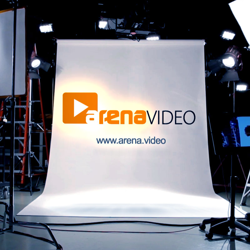 Proyectos Arena Video