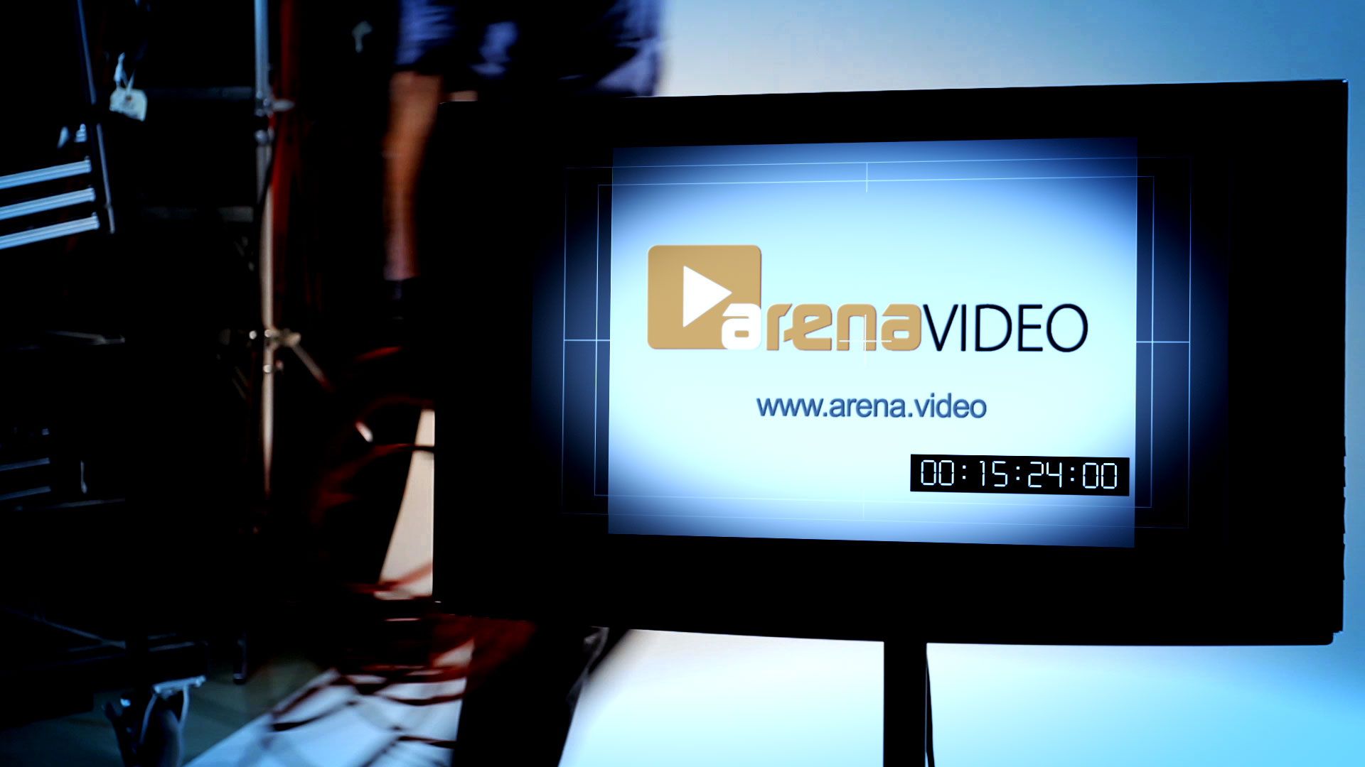 Arena video